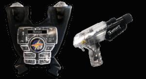 Vesta lasergame